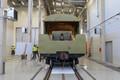 Tapa depoos näidati Eesti Vabadussõja 100. aastapäeva meenutamise puhul ehitatud soomusrongi nr 7 Wabadus