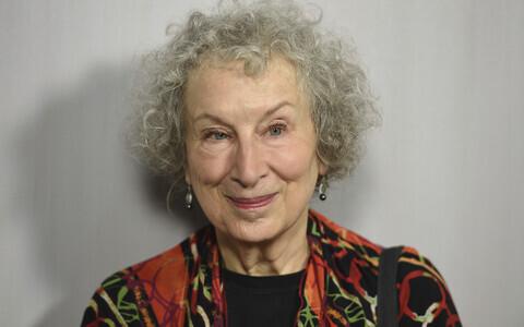 Kanada kirjanik Margaret Atwood avaldas oma menuromaani