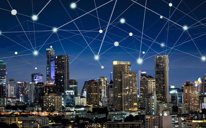 Ülikiire 5G andmevõrk saab oma esimesed ristsed suurlinnades.