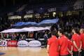 Отборочный матч Эстония - Грузия.