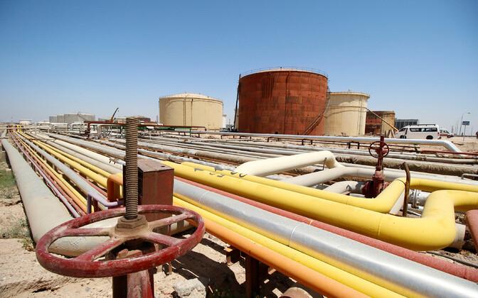 Naftatorud