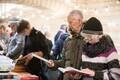 Jõulukuu raamatunädal rahvusraamatukogus