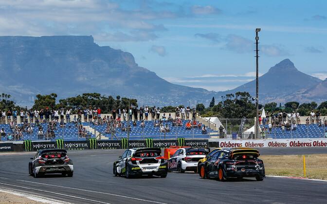 Ka tuleval aastal tõmmatakse hooajale joon alla Lõuna-Aafrika Vabariigis.