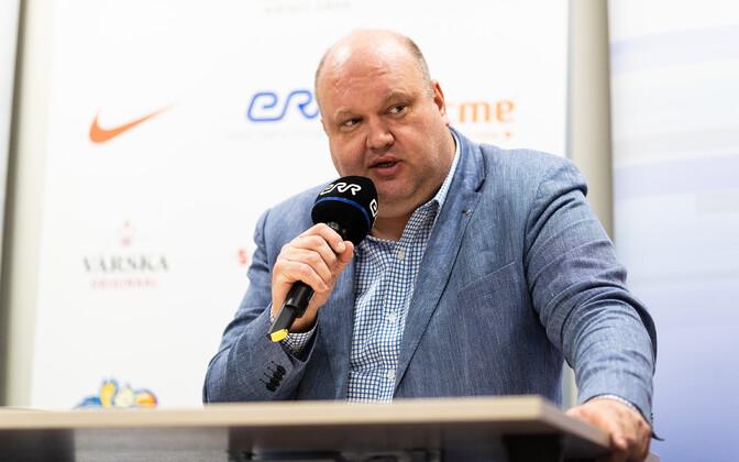 Erich Teigamägi