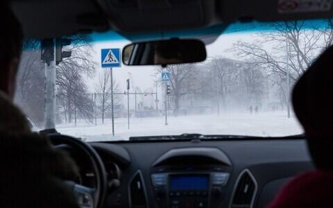 Изменения в экзамене по вождению