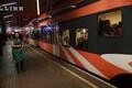 Последний поезд из Пярну в Таллинн отправился 8 декабря.