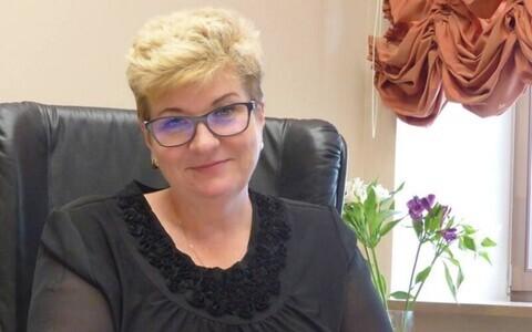 Елена Безводицкая вновь стала депутатом.