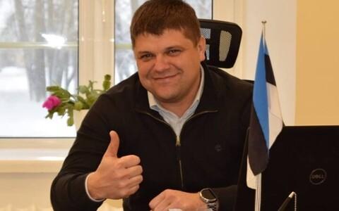 Александр Широков с 19 ноября 2018 года стал членом партии