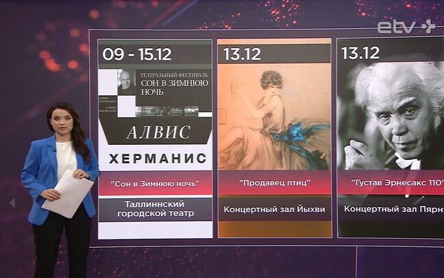 Ульяна Гусев выбрала все самое интересное.