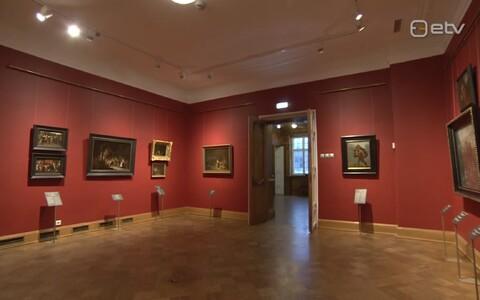 Kadrioru Kunstimuuseum.