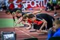 TV 10 Olümpiastarti 48. hooaja avaetapp Võrus.