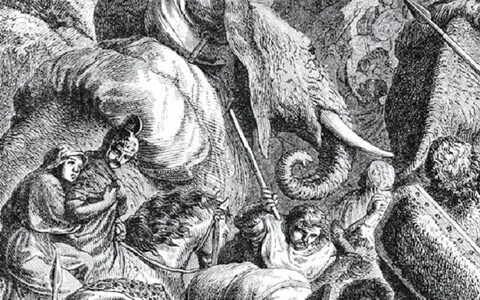Hannibali sõda