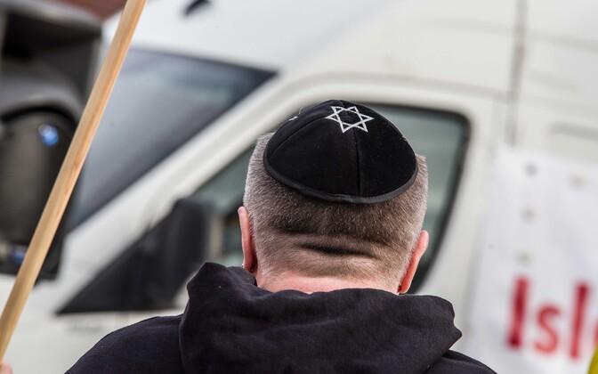 EL muretseb kasvava antisemitismi pärast.