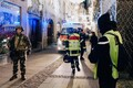 Strasbourg'is toimus jõuluturul tulistamine.