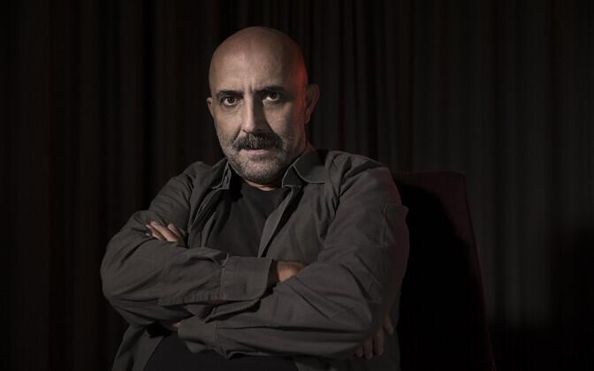 Prantsuse-Argentiina päritolu filmirežissöör Gaspar Noé.