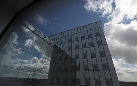 RKAS управляет и зданием суперминистерства.