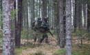 Kuperjanovlased harjutasid koos liitlastega USA-st Eesti kaitsmist.