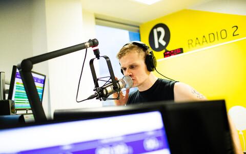 Рэп-конкурс Raadio 2.