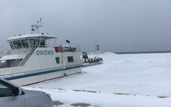 Wrangö oli tehniliste probleemide tõttu korduvalt möödunud hooajal rivist väljas.