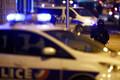 Politseioperatsioon Meinau linnaosas.