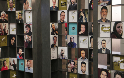 Iraani dokfilmide festivalil Cinema Verite linastuvad Eesti filmid.