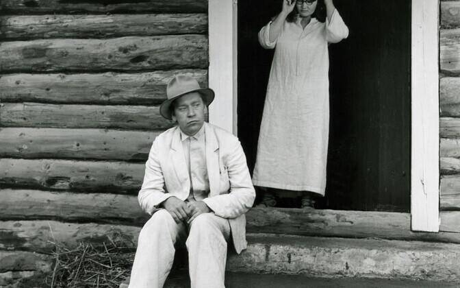 Mängufilm Nipernaadi (Eesti 1983)