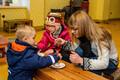 EV100 laste- ja noorteprogramm lõppes Lottemaal