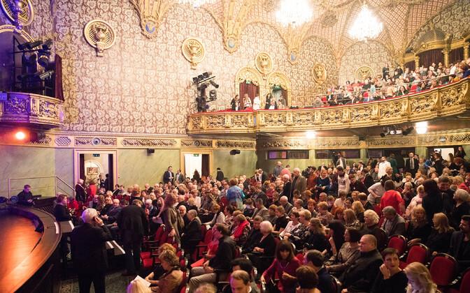 У Русского театра в новом сезоне будет новый драматург.