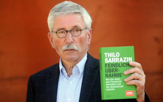 Thilo Sarrazin.