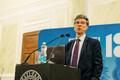 Eesti Pangas majandusteadlane ja Columbia ülikooli professor Jeffrey Sachs