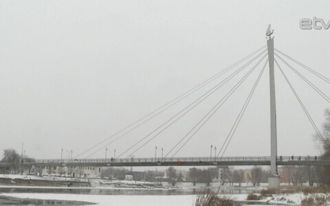 Канал Анне в Тарту