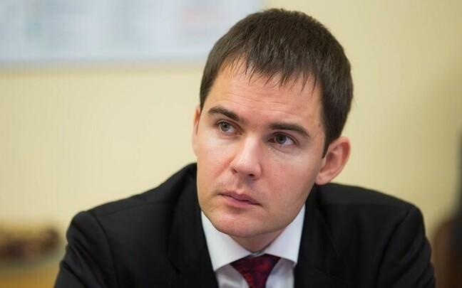 Николай Дегтяренко - оппозиционный депутат Маардуского горсобрания.