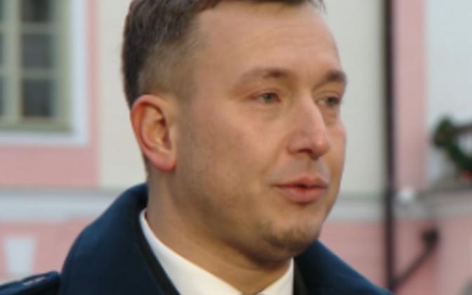 Илья Бань.
