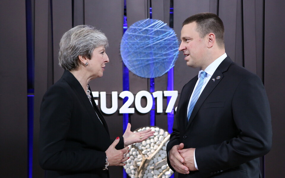 Jüri Ratas was one of the few people to throw a lifeline to  Theresa May at the 2016 Brussels EU summit, where she was being snubbed by most leaders. Can ordinary UK citizens in Estonia expect a similarly friendly approach once Brexit becomes a reality?