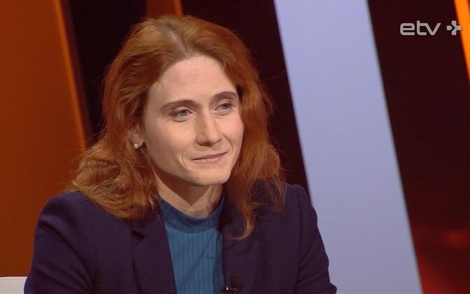 Олеся Лагашина