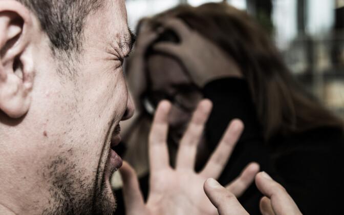 Perevägivald kipub kasvama pühade ajal