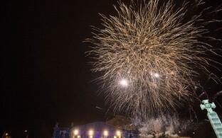 266108e3e81 Eesti linnajuhid kaaluvad tulevikus aastavahetuse ilutulestikust loobumist