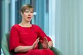 Интервью с Керсти Кальюлайд.