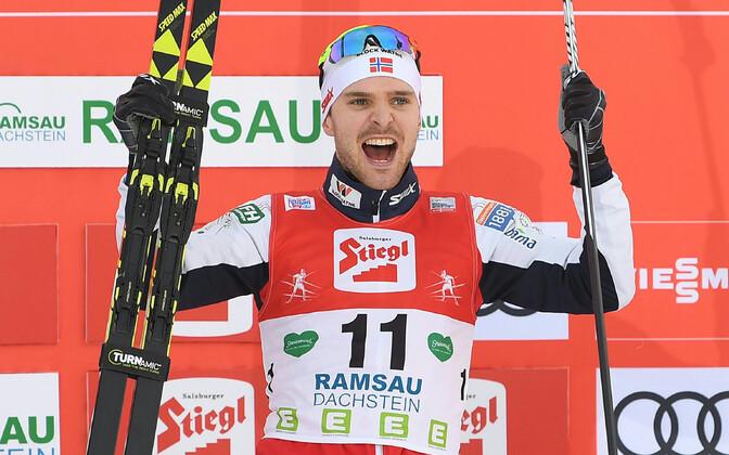 Jörgen Graabak