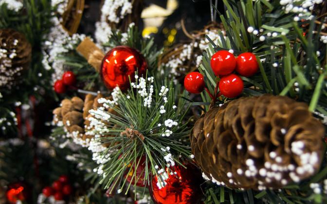 Jõulumuusika