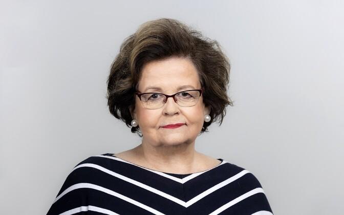 Андра Вейдеманн.