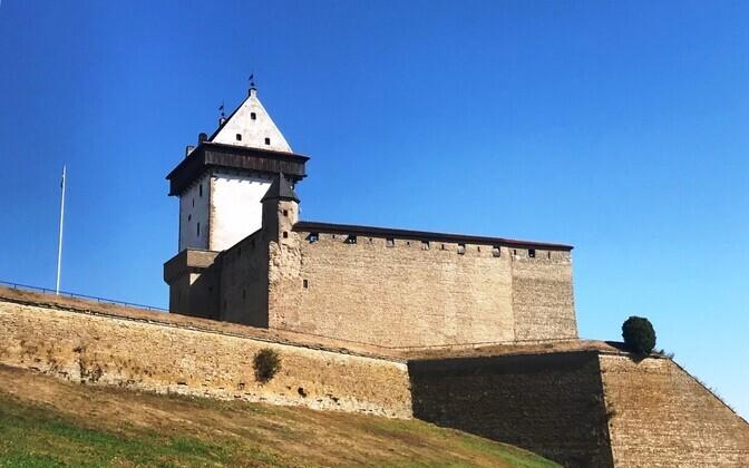 Narva muuseum.