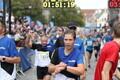 Presidend Kersti Kaljulaid lõpetab Tallinna Maratoni