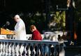 Eestit külastas Rooma paavst