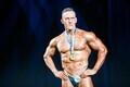 Ott Kiivikas andis lahkumisetenduse Alexela kontserdimajas toimunud kulturismi ja fitnessi meistrivõistlustel