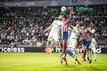 Tallinnas toimus UEFA Super Cup. Real Madrid - Atletico Madrid