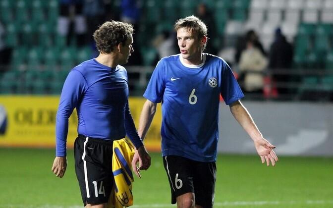 Константина Васильева (слева) и Александра Дмитриева связывает давняя дружба.