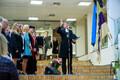 GAG direktori ameti üleandmise ja oreli sisseõnnistamise tseremoonia