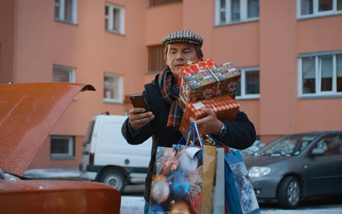Комедийный сериал LasnaГорск.