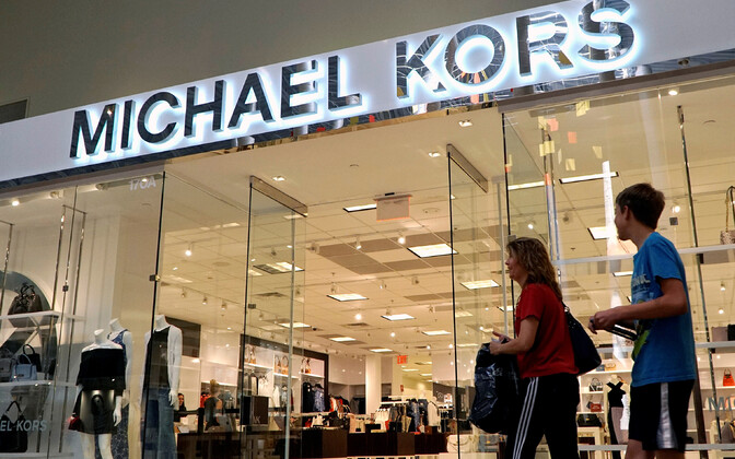 Michael Kors.